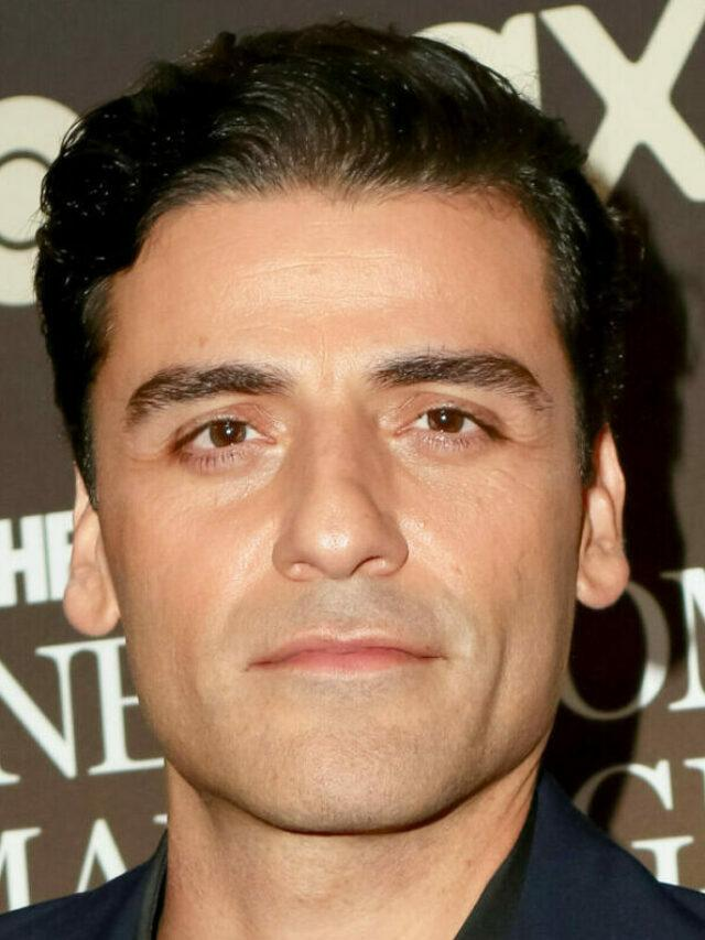 Oscar Isaac 'Surprised' By Full Frontal In 'Scenes From a Marriage'
