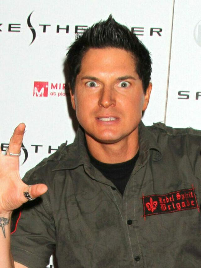 Will Zak Bagans Be Able To Salvage 'Halloween Wars'?
