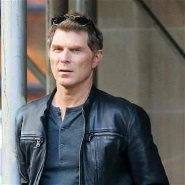 Chef Bobby Flay Parted Ways With Food Network Due To Rejected $100 Million Contract