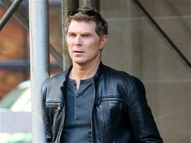 Chef Bobby Flay Set To Part Ways With Food Network After 27 Years