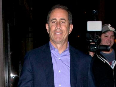 Jerry Seinfeld Weighs In On Which 'Seinfeld' Episodes He Would 'Fix'