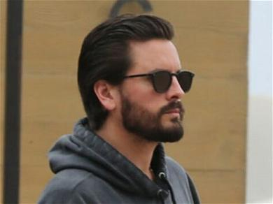 Scott Disick Spends More Time With Kids Following Kourtney Kardashian's Engagement To Travis Barker