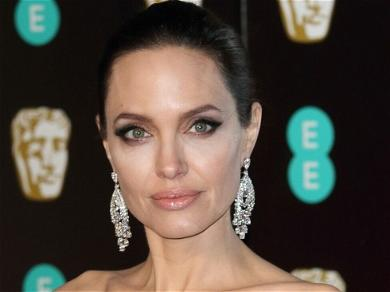 Angelina Jolie Sells Her 50% Share In Château Miraval Winery Amid Brad Pitt Divorce Drama