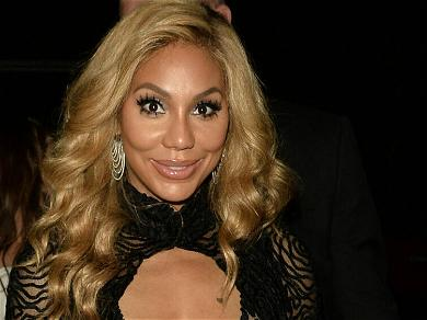 Tamar Braxton & Family Returning To TV, But It's Not What You Think