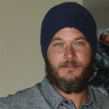 'Vikings' Star Travis Fimmel Reveals Why He's Walked Out Of Casting Auditions