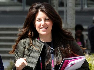Monica Lewinsky Looks Back at the Fat Shaming Comments She Endured During Clinton Scandal