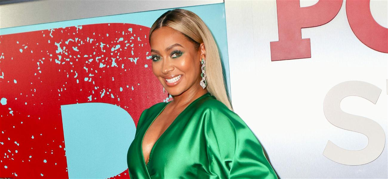 La La Anthony Talks Divorce From Carmelo, Dating And How Her Life Has Evolved