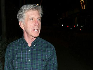 Tom Bergeron Recalled How He Was Let Go From 'DWTS': 'It Wasn't A Pleasant Experience'