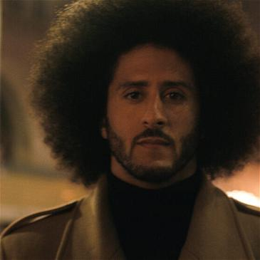 Colin Kaepernick Says He's Ready To Play Football Again As He Promotes New Netflix Biopic