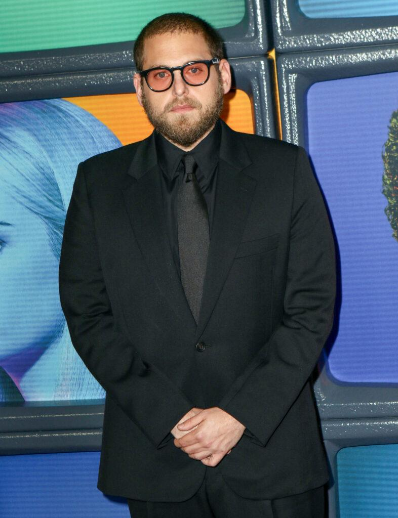 Jonah Hill Asks Fans Not To Comment On His Body, Says It 'Doesn't Feel Good'