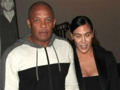 Dr. Dre In More Legal Trouble Over Allegedly Fathering Child With Famous Mistress