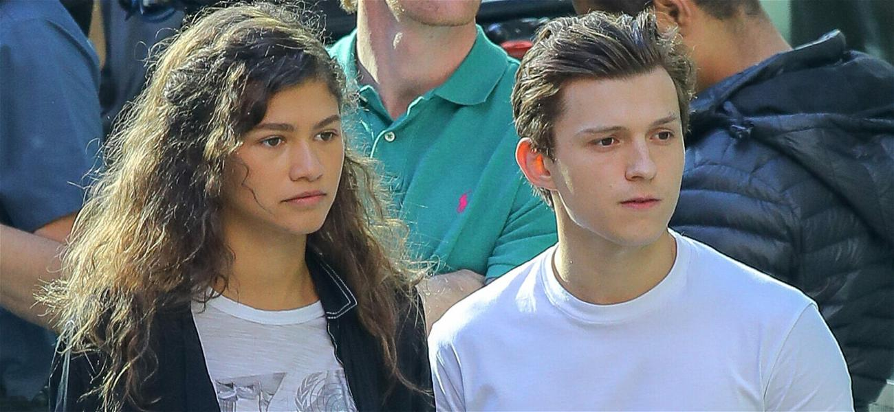 Zendaya Reveals What She Appreciates Most About BF, Tom Holland!