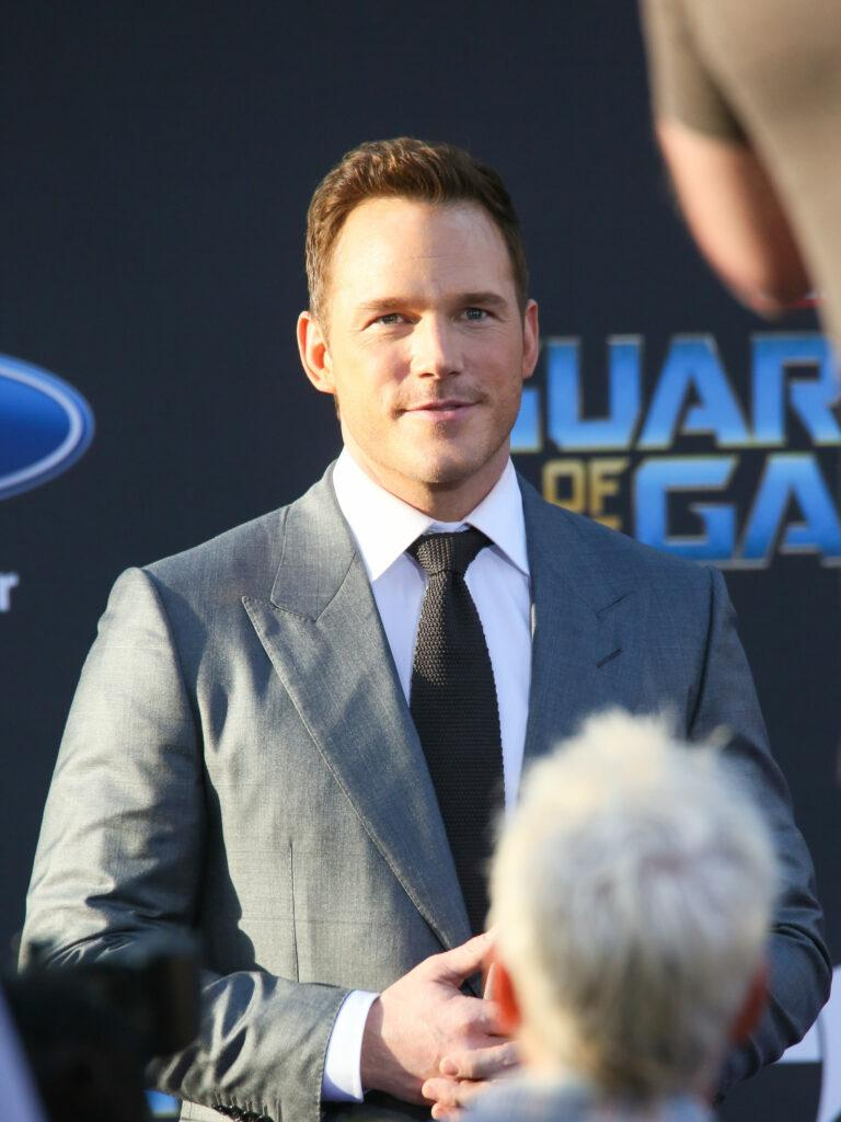 Premiere of Disney and Marvel apos s apos Guardians of The Galaxy Vol 2 apos