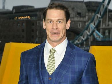 WWE Star John Cena Reacts To Shade Thrown By Dave Bautista