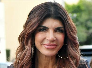 Teresa Guidice Says She Hit The 'Jackpot' With Fiancé Luis Ruelas