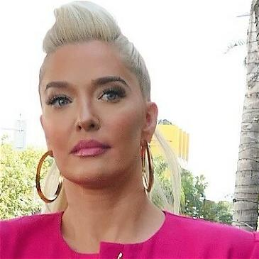 Erika Jayne Says She Gave 'Every Paycheck' To Tom Girardi, Claims He Controlled Her Finances