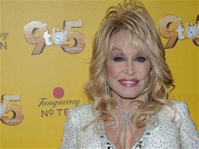 Dolly Parton Showers Praises On Lil Nas X For His Rendition Of 'Jolene'