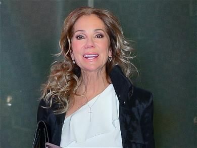 Kathie Lee Gifford Talks Daughter Cassidy's Post Wedding '4-Day Bash'