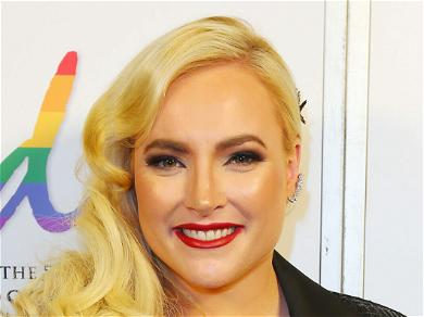 Meghan McCain's Mother Makes Appearance On 'The View'
