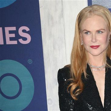 Nicole Kidman Celebrates Keith Urban's 54th Birthday With A Sweet Kiss