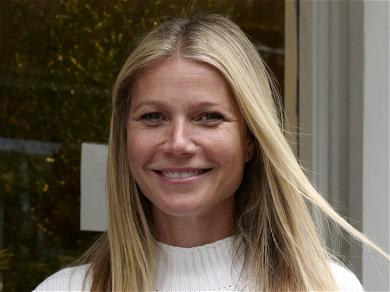 Gwyneth Paltrow Talks Body Changes And Birth Of Daughter Apple: 'We Almost Died'