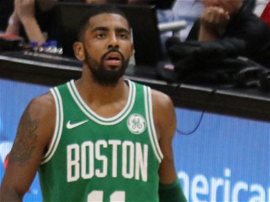 NBA Star Kyrie Irving Defends Decision To Remain Unvaccinated