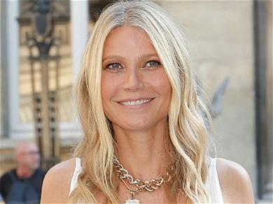 Gwyneth Paltrow Says She 'Started To Feel So Good' After Ditching Alcohol After COVID