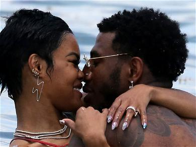 'DWTS' Contestant Iman Shumpert and His Wife, Teyana Taylor, Have Built a Fortune