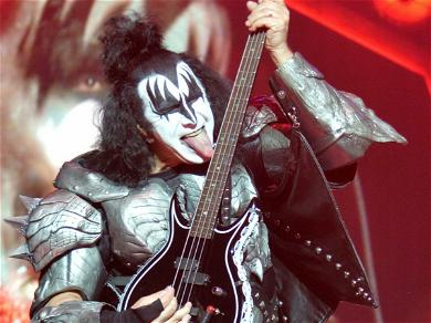 Gene Simmons Goes On Powerful Rant Against Anti-Vaxxers