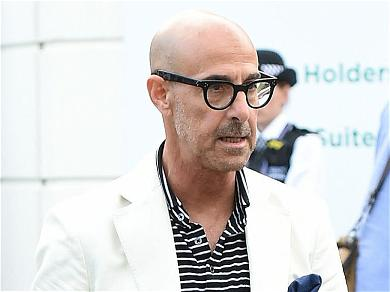 How Much Is 'Hunger Games' Star, Stanley Tucci, Worth?
