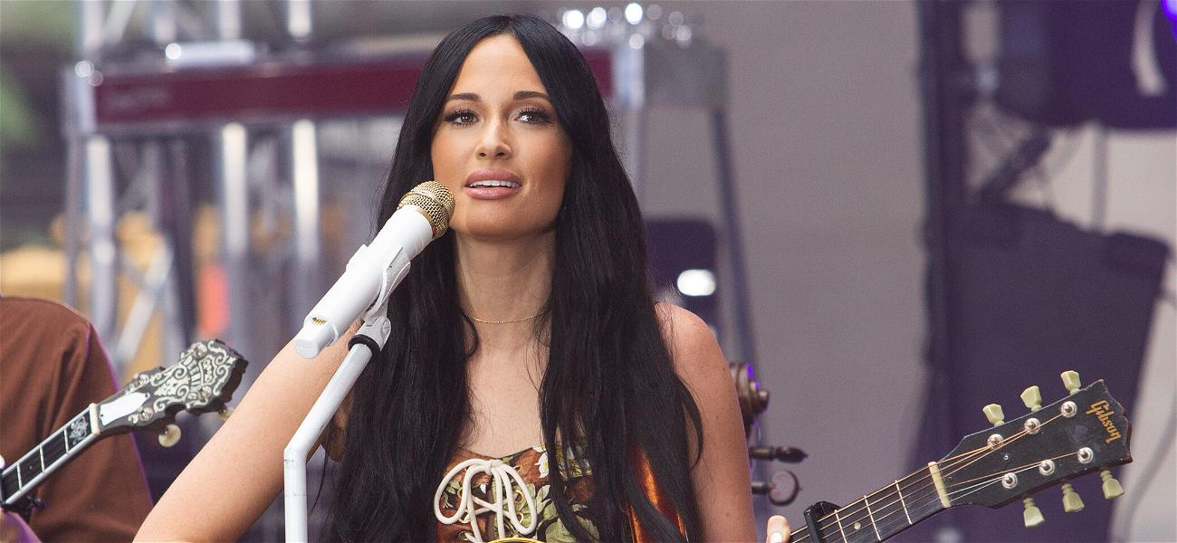 Kacey Musgraves Responds To New Album's Exclusion By Grammys