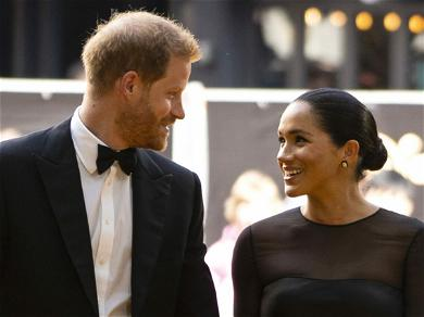 Meghan Markle Pens Letter to Congress About Paid Family Leave