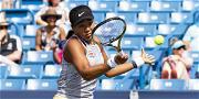 Tennis Star Naomi Osaka Celebrates Birthday With A Throwback Photo Of Herself