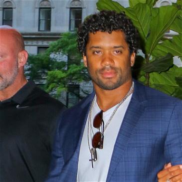 Russell Wilson Celebrates Wife Ciara's 36th Birthday With Heartfelt Tribute: 'Heaven Sent'