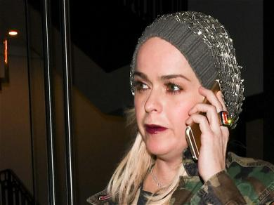 Taryn Manning And Anne Cline Call Off Their Short-Lived Engagement