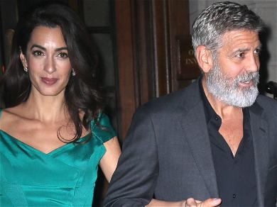 George Clooney Doesn't Want His Wife To See 'Batman & Robin'