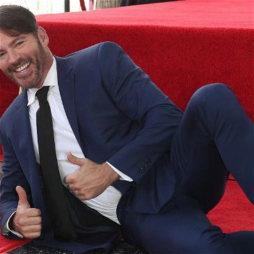 Harry Connick Jr. Reveals The Worst Thing That Ever Happened To Him