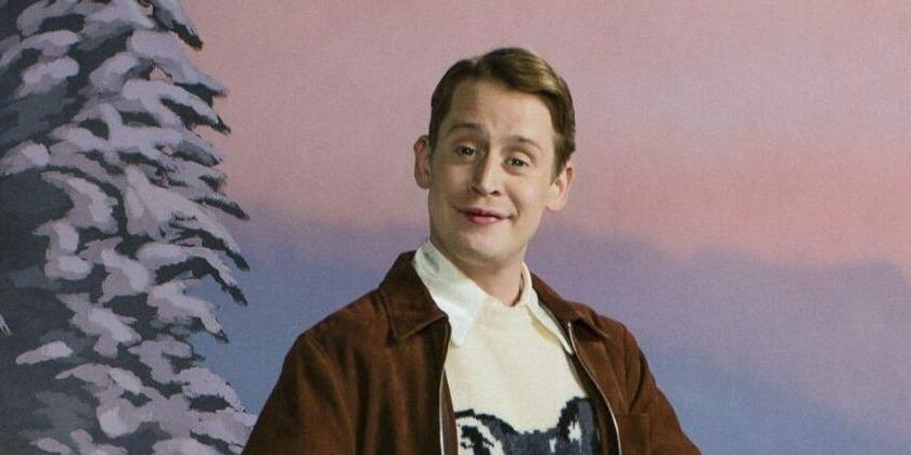 Macaulay Culkin Shoots Down Rumors Of Appearance in 'Home Alone' Reboot