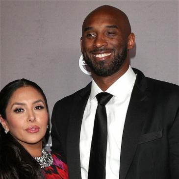 Vanessa Bryant Opens Up About Finding Out About Kobe And Gianna's Death Online
