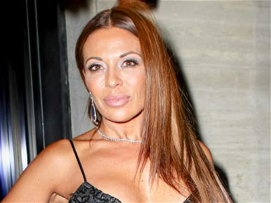 How Did 'RHONJ' Star Dolores Catania Get Her Fortune?