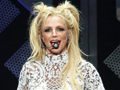 Fans React To Britney Spears Proclaiming She 'Had A Baby' In New Hilarious Instagram Post