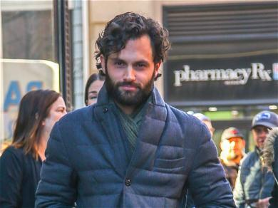 Penn Badgley Explains Why Filming 'You' S3 Was So Hard