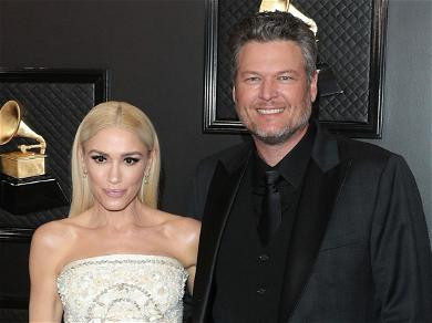 Gwen Stefani Shares Snaps From Blake Shelton's Proposal For 1-Year Engagement Anniversary