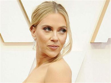 Scarlett Johansson and Disney Finally Reach A Settlement Over 'Black Widow' Contract