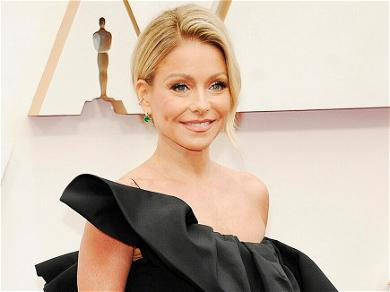 Kelly Ripa Flaunts Perky Backside In A Cheeky New Instagram Photo With A Shirtless Mark Consuelos