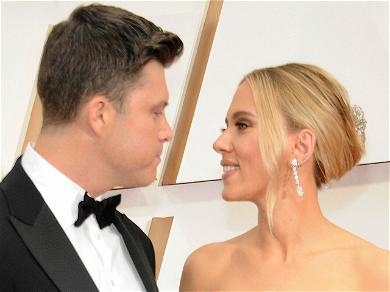 Colin Jost's Mother Was Confused By He And Scarlett Johansson's Baby's Name