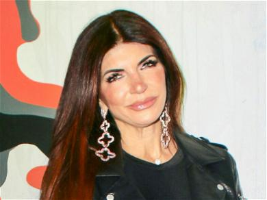 Newly Engaged Teresa Giudice Shares Touching Tribute To Late Mom: 'I Love You Forever'