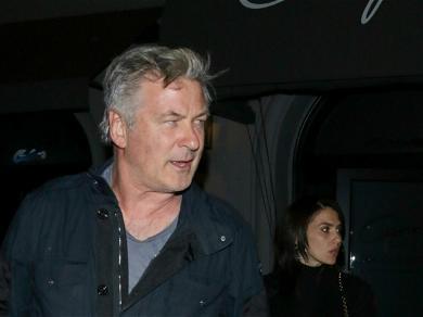 Woman Killed On Set of Alec Baldwin Film, 'Rust'