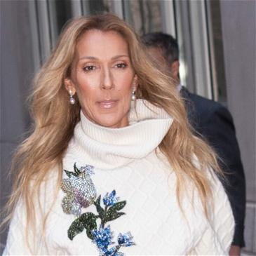 Celine Dion Says She Has To 'Focus On Getting Better,' Announces Las Vegas Residency Delay