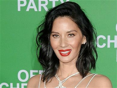 Olivia Munn Shares Excitement 'About Bringing A Little Person Into The World' Amid Breakup Rumors